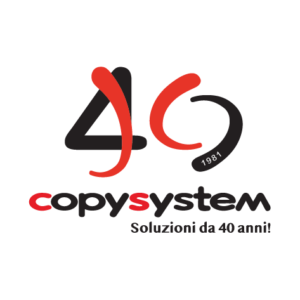 1 logo copy system